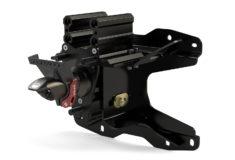 Zestaw Alpha HD – Regulowane mocowanie koła zapasowego